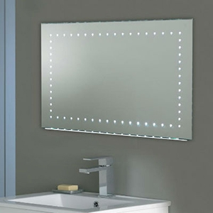 Illuminating Mirrors