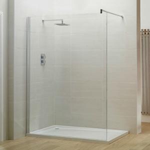 Wet Room Shower Screens